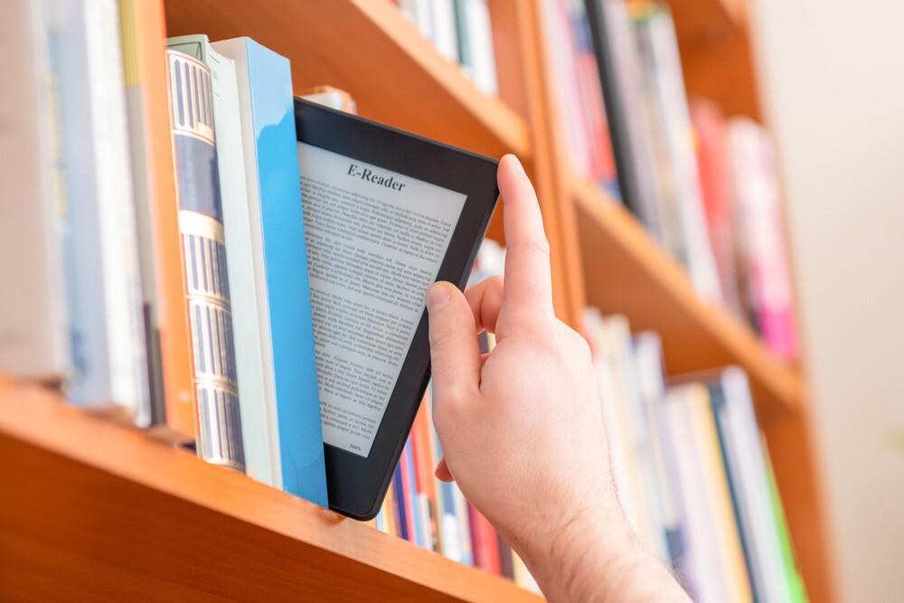 Online Ebook learning
