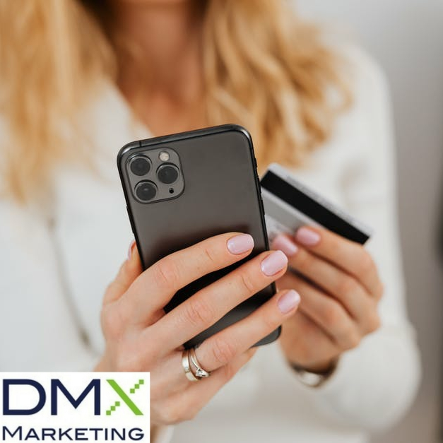 41% of Canadians have purchased products online via smartphones and voice assistants in the last year   DMX Marketing Experts